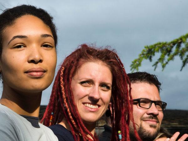 Caritas Europa - Solidarity, Diversity, Dignity