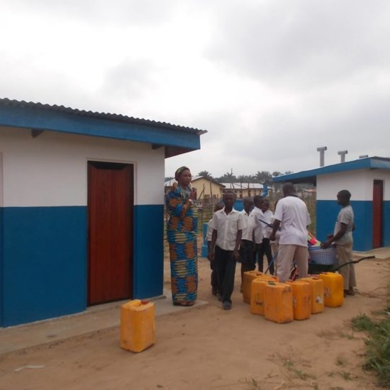 Congo: Caritas Italy reacts to emergency in Kasaï