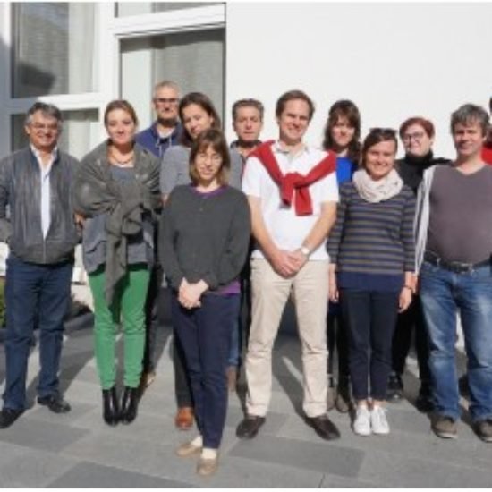 Caritas Europa Humanitarian Action Group met in Sarajevo