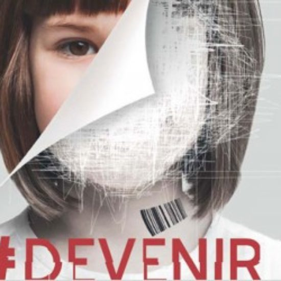 #DEVENIR: helping trafficked children to become whole again