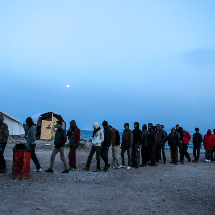 Afghanistan is not safe for migrants to return to