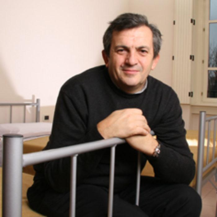 Don Virginio Colmegna elected European Citizen 2018