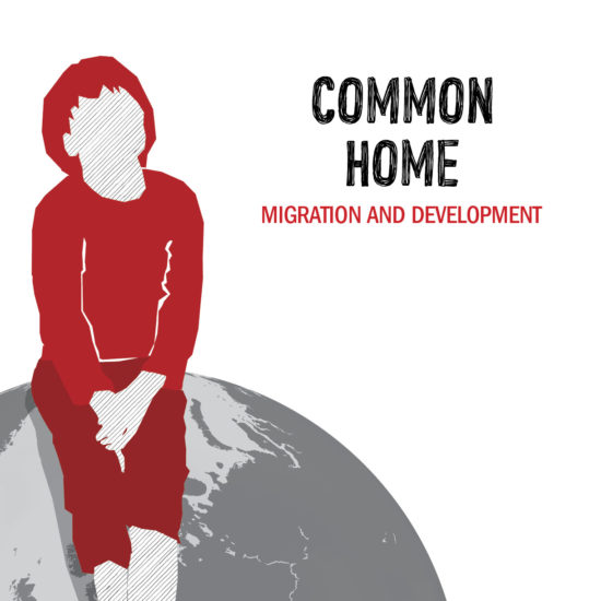 Common Home series