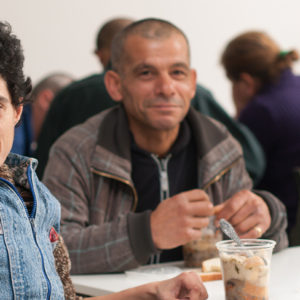 Call for EU to address structural causes of poverty
