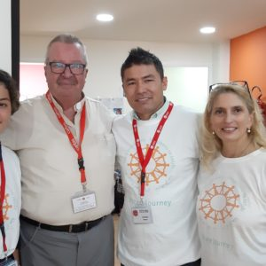 Creating with Caritas Athens