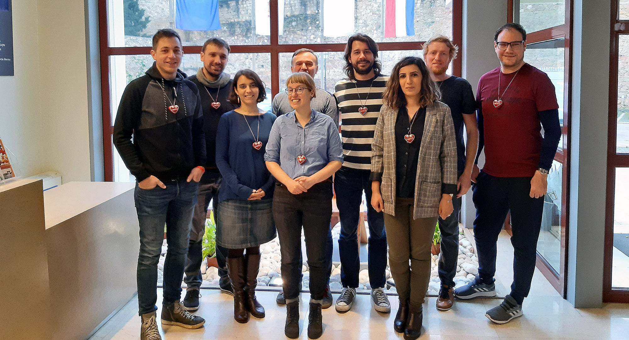 Young Caritas joins Comece's Youth Platform
