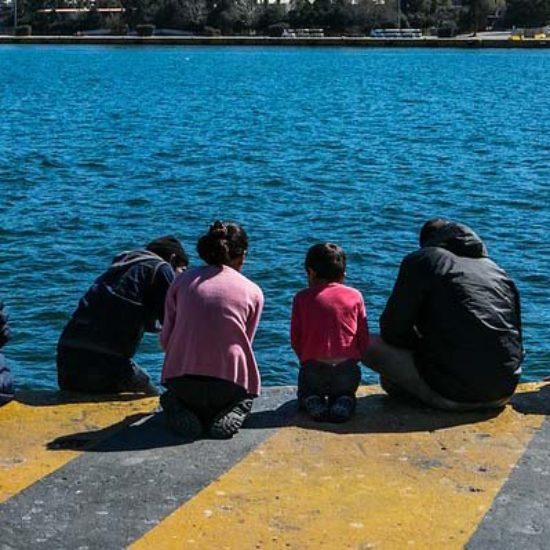 EU Pact on Asylum and Migration
