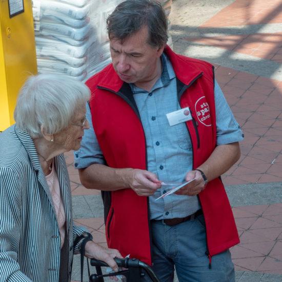 Caritas CARES! German country report