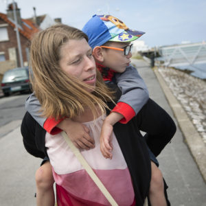European Social Fund+ to tackle child poverty