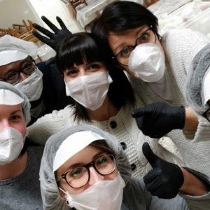 Being human in the coronavirus era
