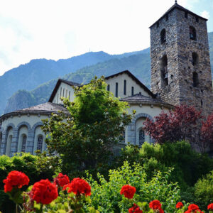 Caritas Andorra and the COVID-19 crisis
