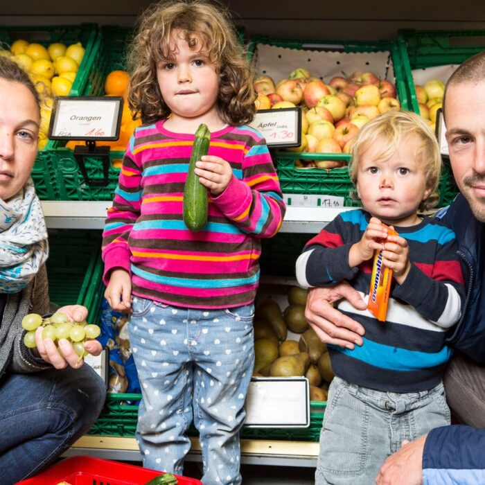Child Guarantee is urgently needed to reduce poverty