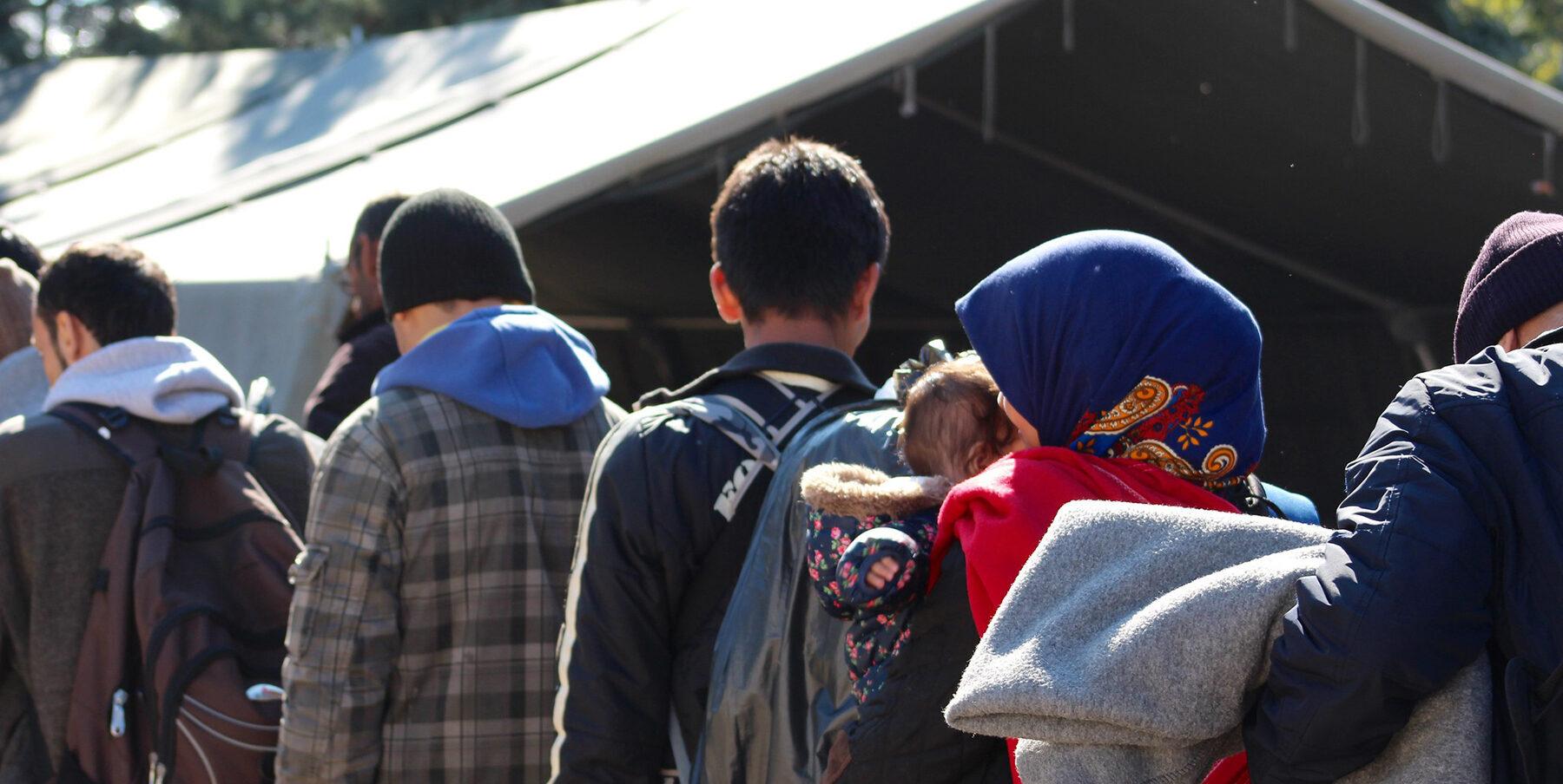 Migrant flow picks up in Bosnia and Herzegovina