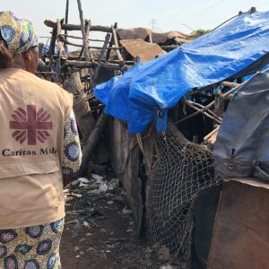 Working for peace in the Central Sahel region