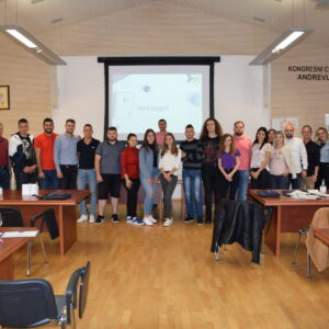 Empowering Youth in Serbia