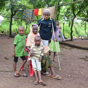 Strengthening Capacities in Sierra Leone