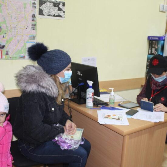 Caritas Armenia's relentless work