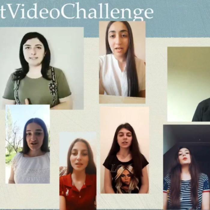 Youth empowerment in Armenian Caritas