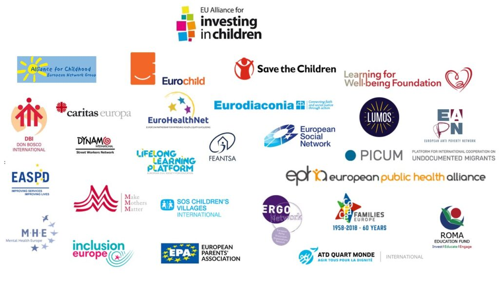 EU Alliance for Investing in Children