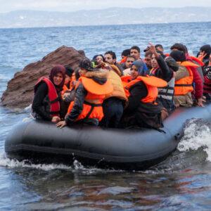 Caritas Europa calls to protect asylum in Europe