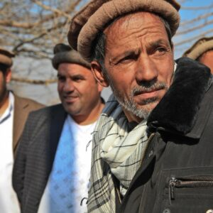 EU must truly stand by the Afghan people