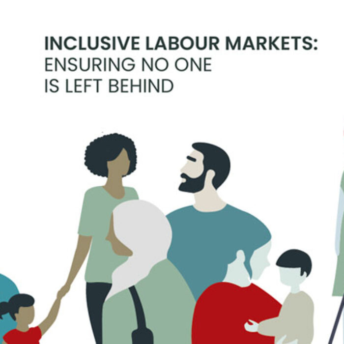 Inclusive labour markets – country reports